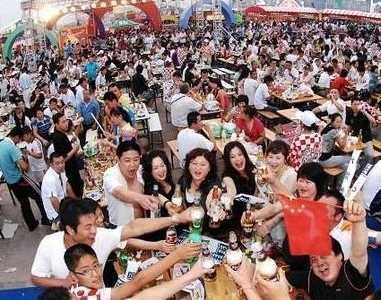 青岛啤酒节2014年什么时候开始 2017青岛啤酒节是什么时候开始